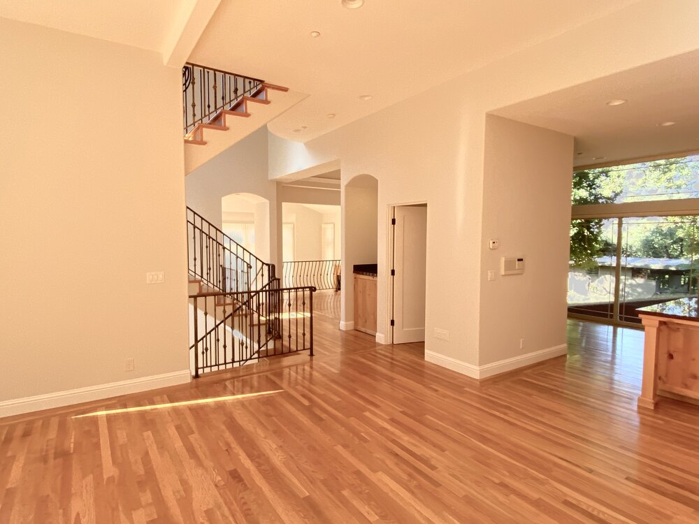 Interior Painting Bay Area
