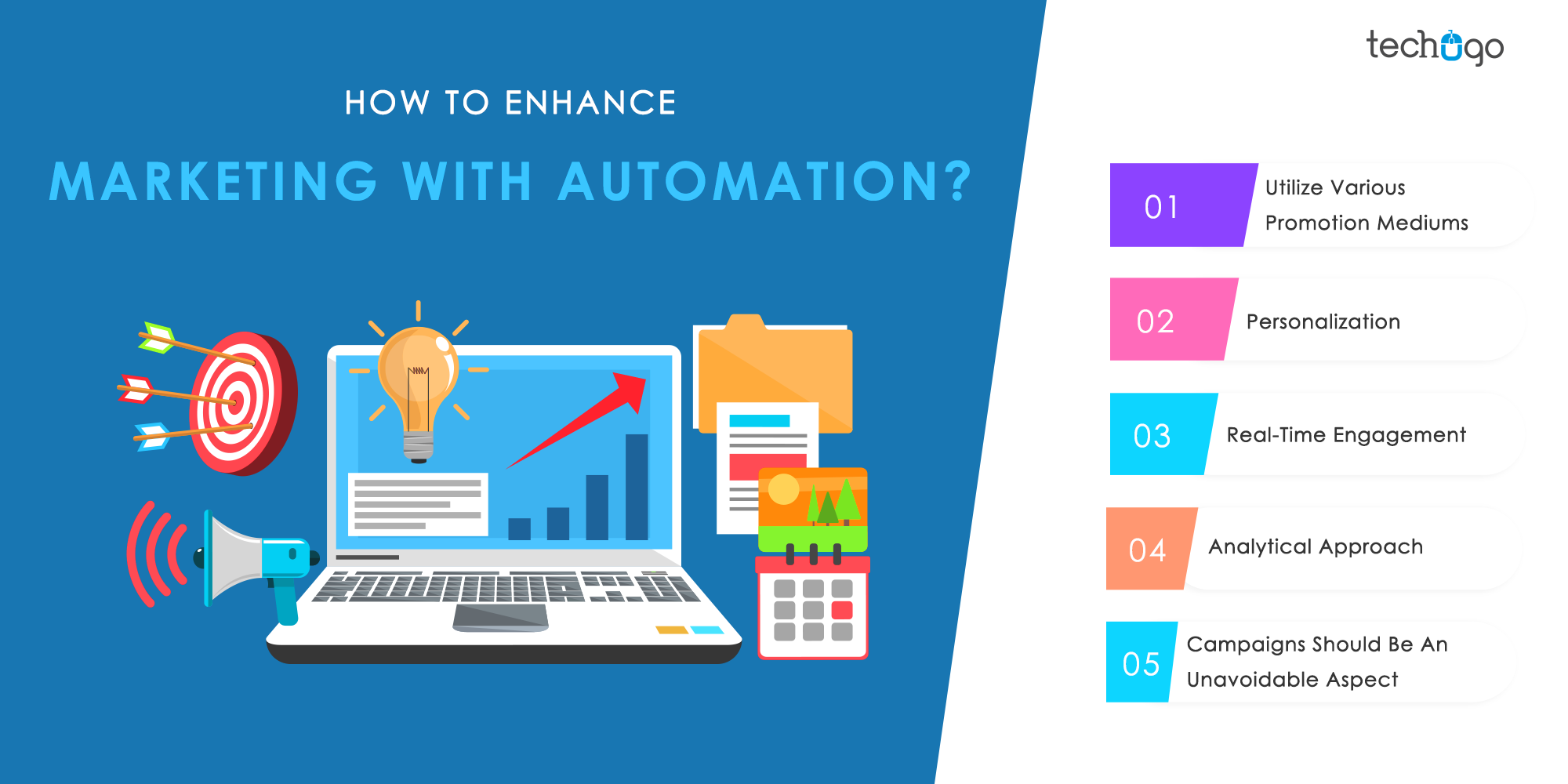 How to Enhance Marketing with Automation?