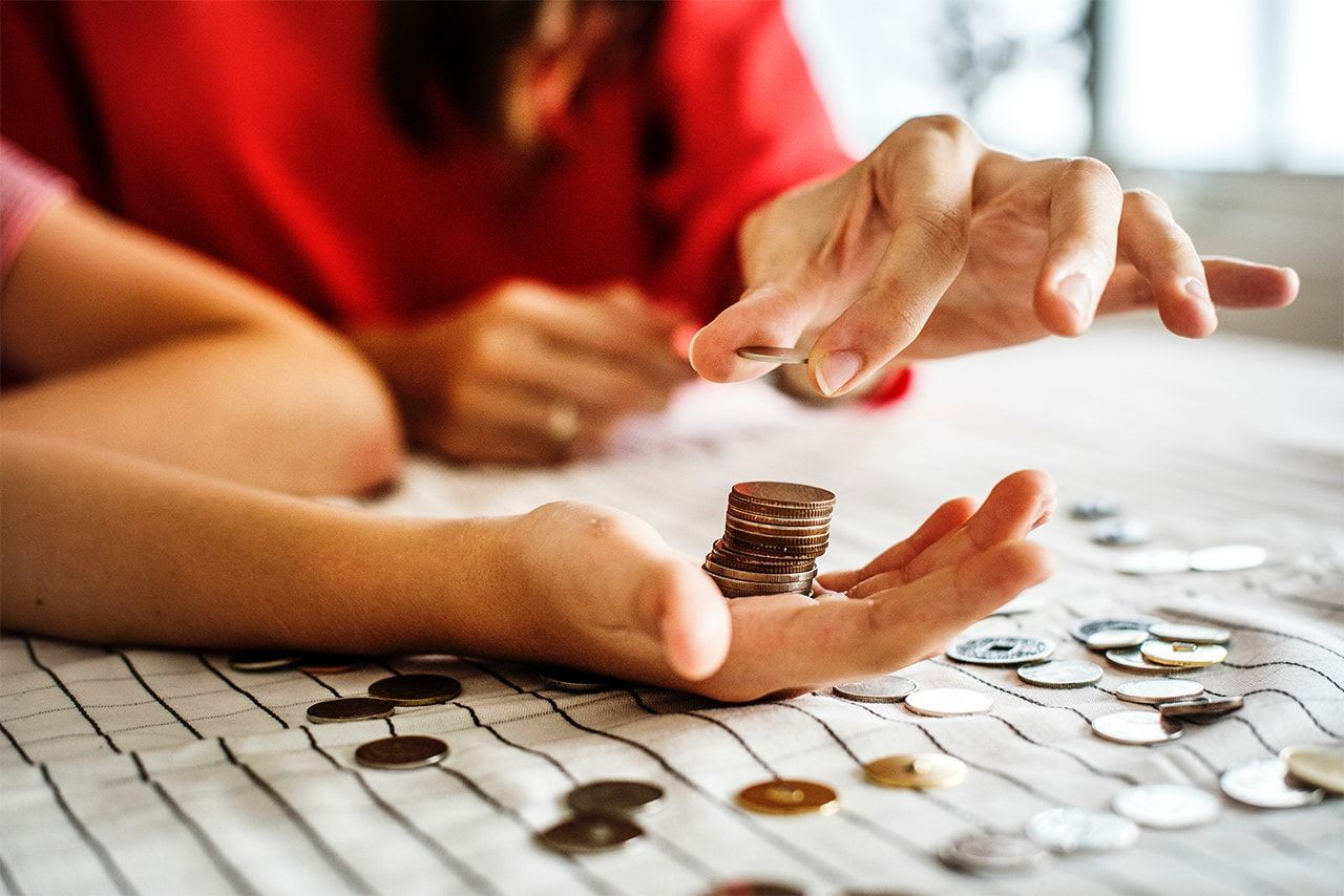 Basic Money Management for Indian Millennials | Slangbusters Blog