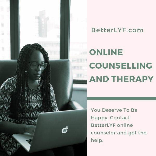 e counselling