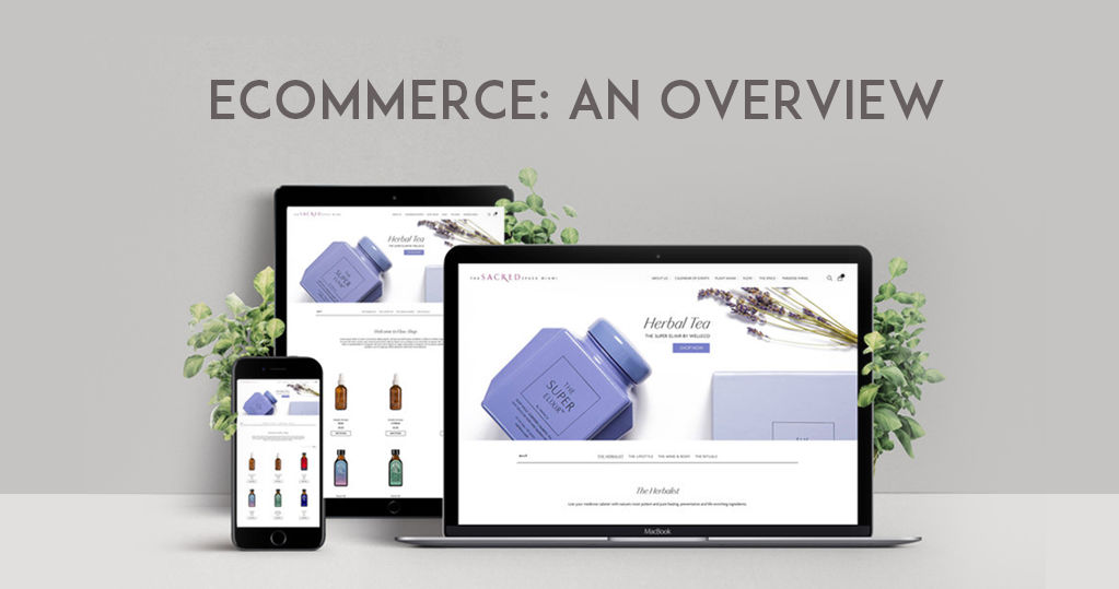 Ecommerce: An Overview