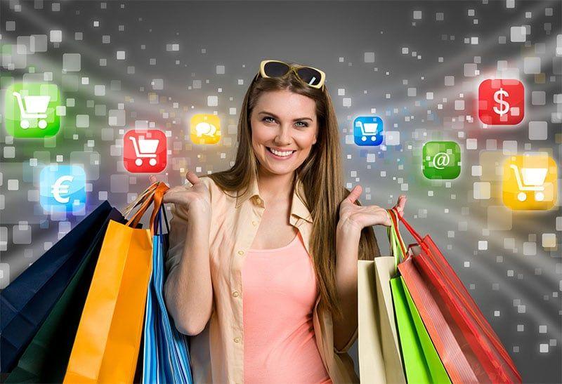 Ecommerce web development | Best ecommerce solutions & services