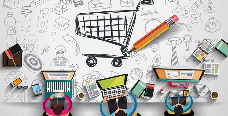 Best Website Design and Development Company in Delhi: Ecommerce Website – The Future of Internet