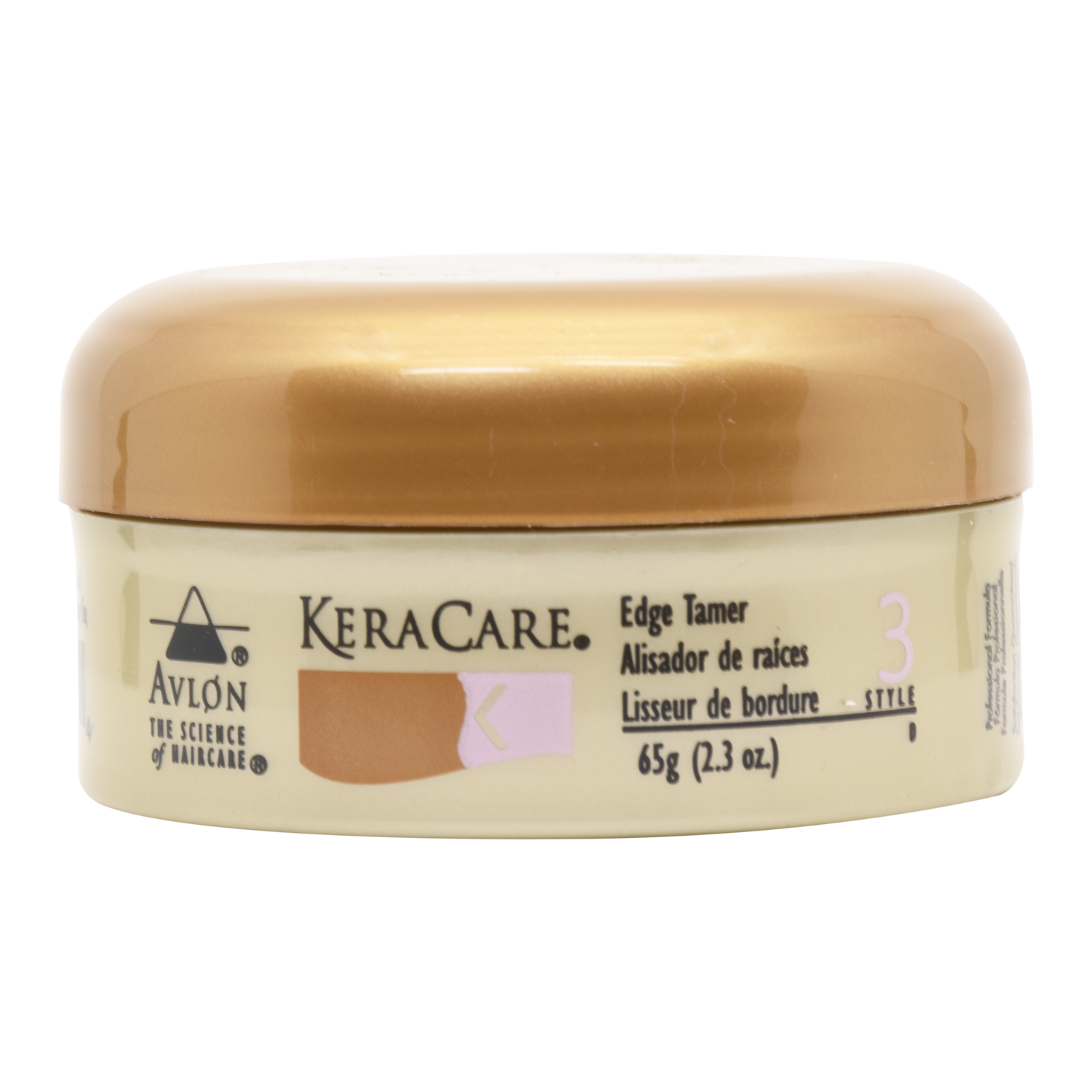Keracare Edge Tamer For Natural Hair
