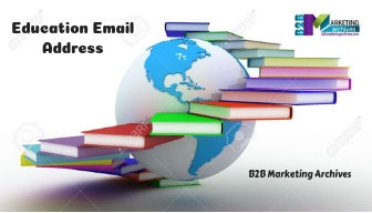 Education Email Address