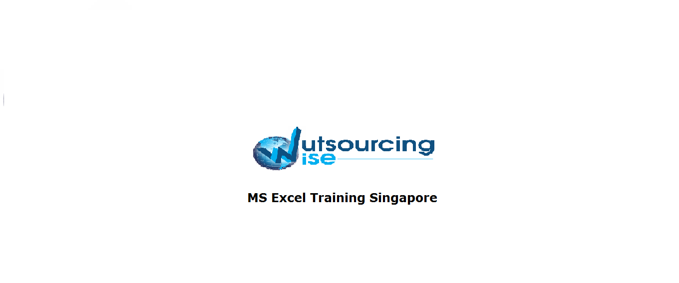 MS Excel Training Singapore