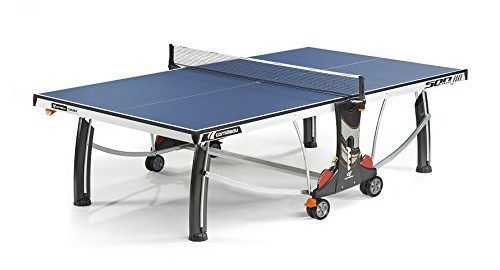 Choose Your First Table Tennis Table