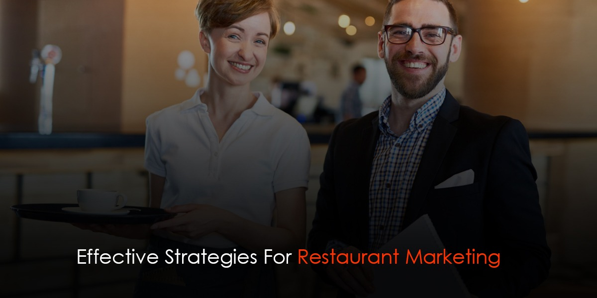 Use Digital Waiter System To Smart Dive In At Restaurants