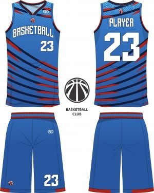High Quality Custom sublimated basketball uniforms