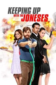 Keeping Up with the Joneses (2016) - Nonton Movie QQCinema21 - Nonton Movie QQCinema21