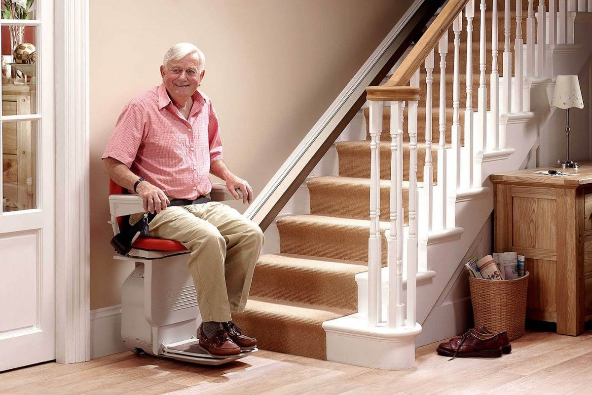 Electric Stair Lift: Restoring Mobility at Home