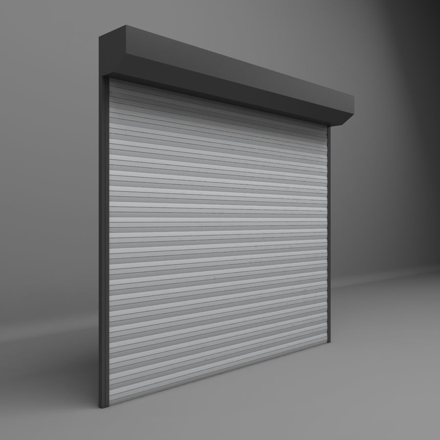 Years of Trust- Attractive Variety in Electric Roller Shutters & Easy On Pocket - facecool