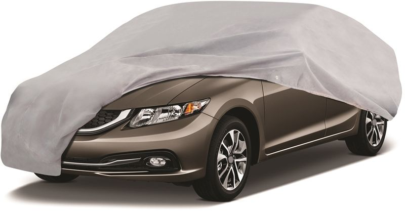 WHY YOU NEED A CAR COVER?
