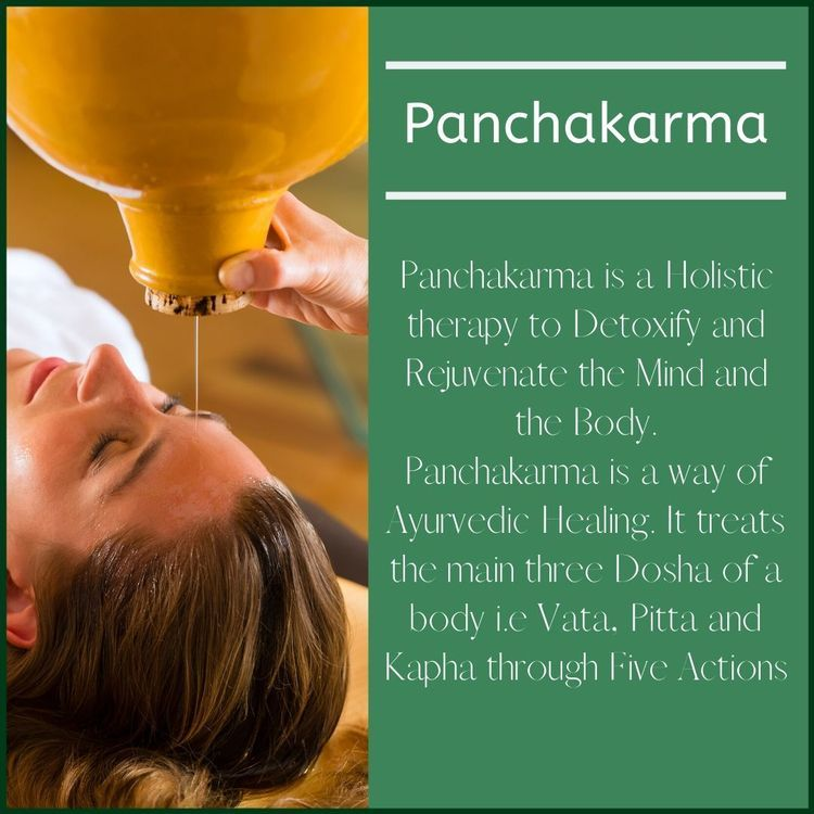 Panchakarma ayurvedic naturally - panchakarmatreatment | ello