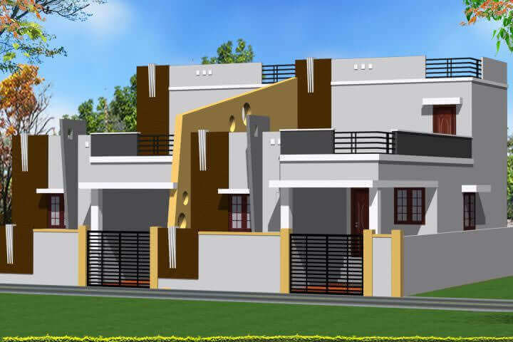 Coimbatore Villas for Sale, Gated Communities in Coimbatore