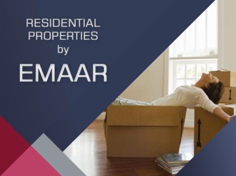 Emaar Gurgaon Greens: Hot Property in the Posh Location – Emaarnewproject