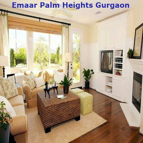 Emaar Palm Heights: 2019 Hot Property in Gurgaon – Emaarnewproject