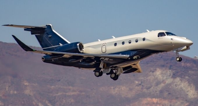 Embraer Praetor 500 & Praetor 600 business jets make their debut at LABACE  Aircraft Manufacturers