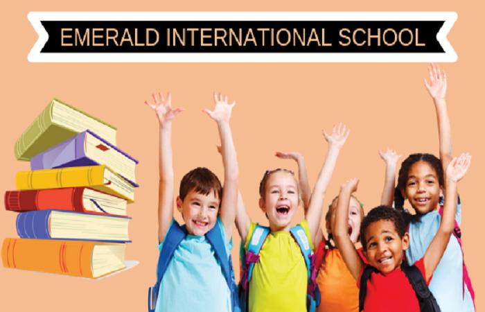 Choose Best Primary & Residential Schools For Your Kids - Emerald International School