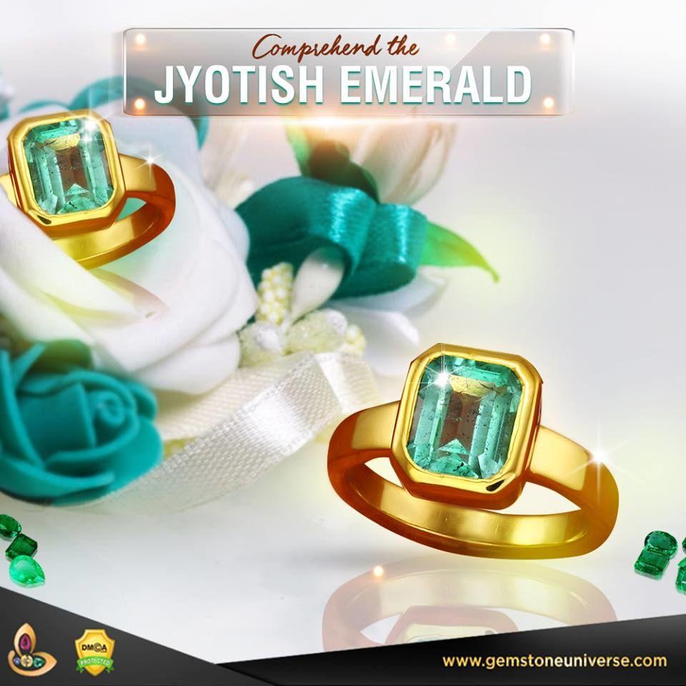 Emerald Stone Benefits