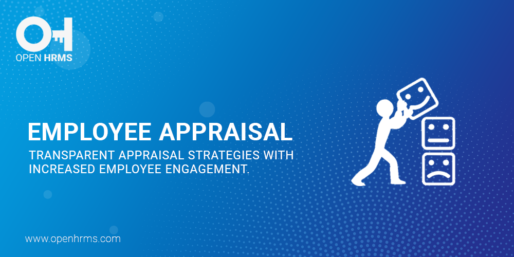 Employee Appraisal App-OpenHRMS