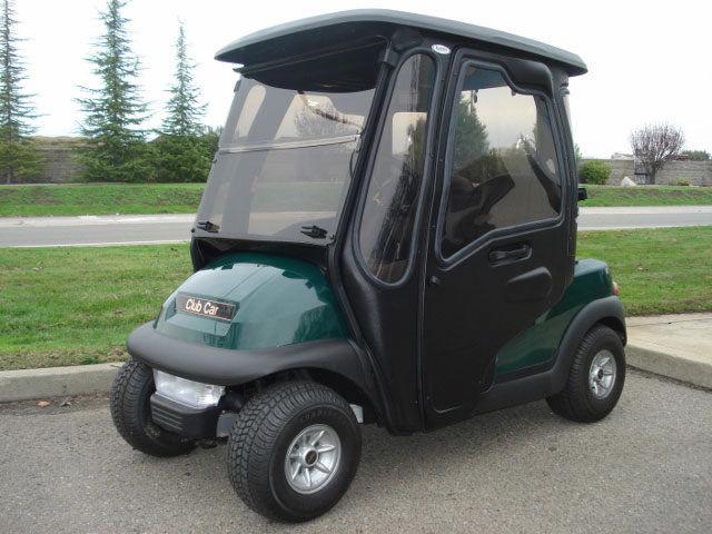 Golf Cart Cover Manufacturer