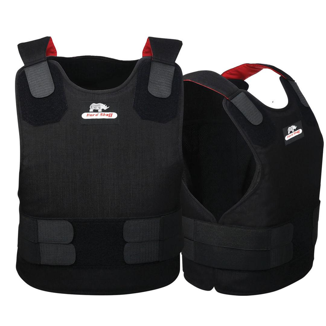 Stab Proof Vest Manufacturer and Supplier – Hard Shell