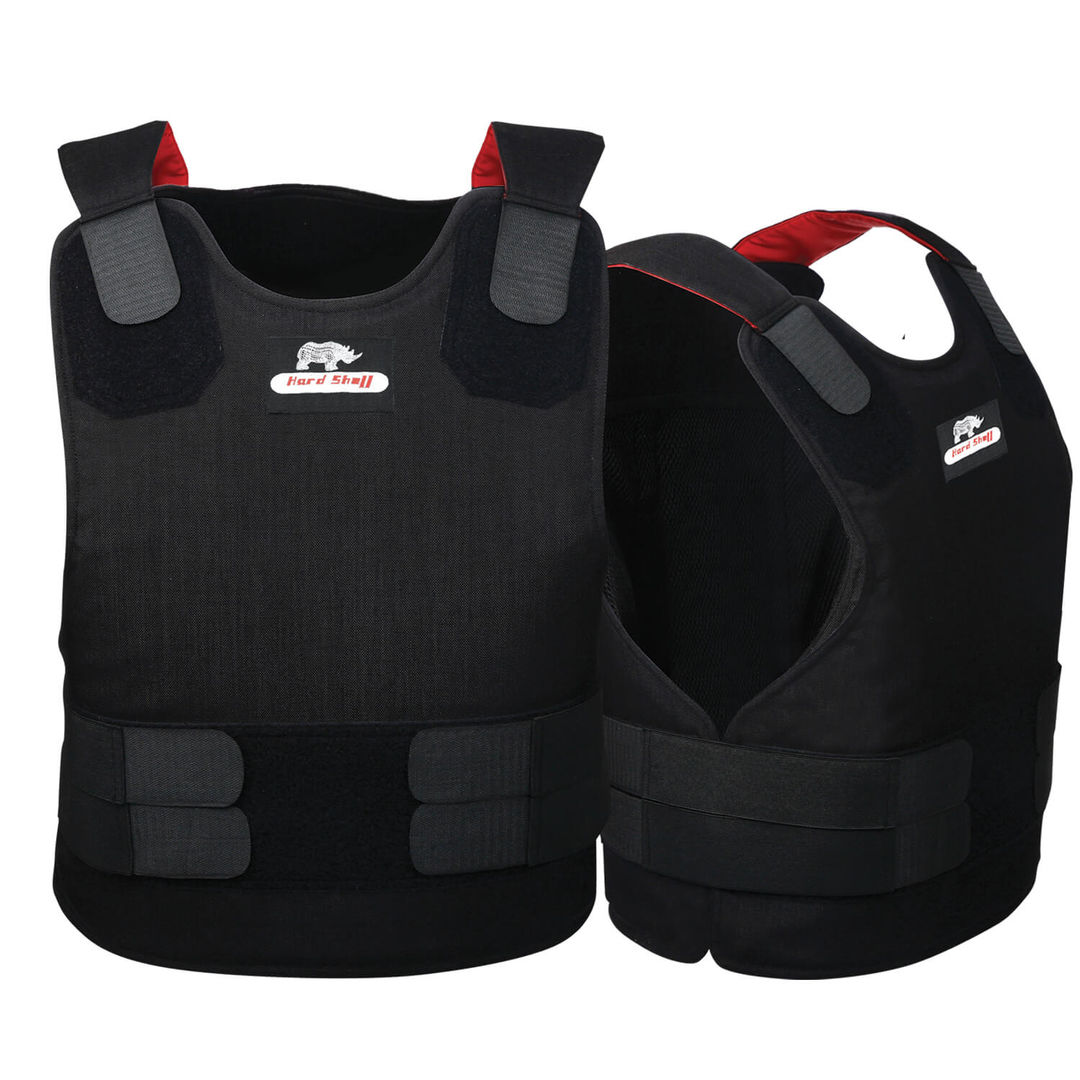 What are Bullet Proof Vests Made of ?