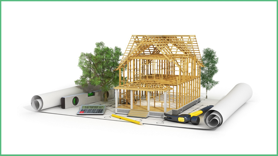 12 Energy-Efficient and Sustainable Building Materials