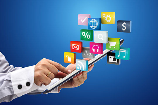 Identifying The Trends Of Mobile Application Development by mobilityservice