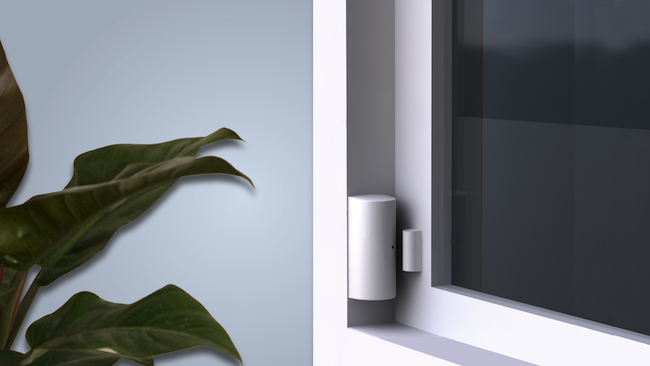 How Does A Door Sensor Work? - Realty Times