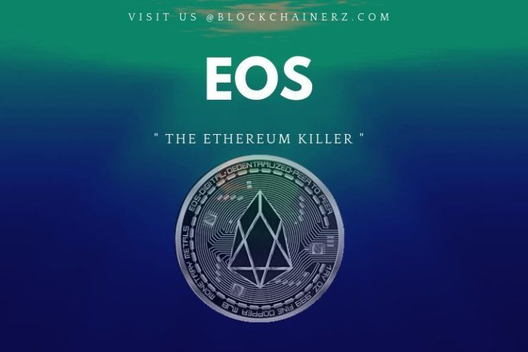 Things You Must Know About EOS | Blockchainerz