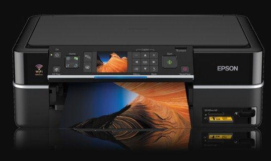 Downloads Epson Stylus Photo PX700W Printer Driver Windows & MAC os - Printers Driver Download