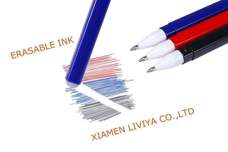 When to Use an Erasable Pen