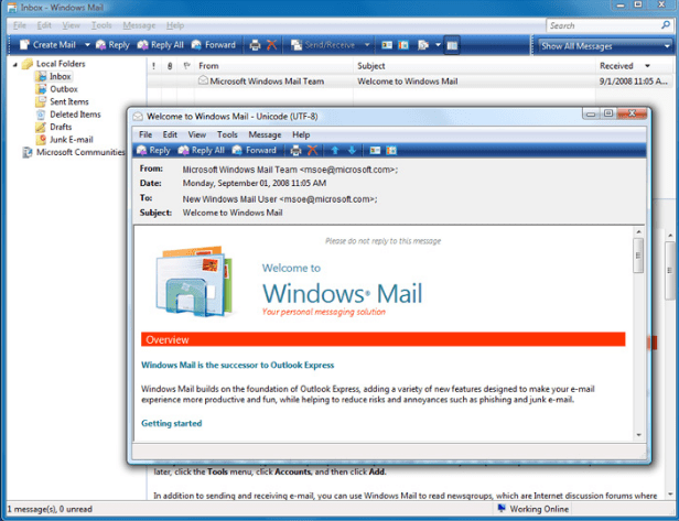 Easy ways to solve the Outlook error 0x800ccc19 in Windows Live Mail - Microsoft Live Assist