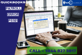 QuickBooks Payroll Error PS101 - Can't Update Intuit QB Payroll Or Failed