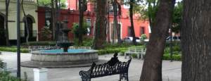 Escaño de plaza: atributos que deben tener las áreas urbanas de recreación – saludymass