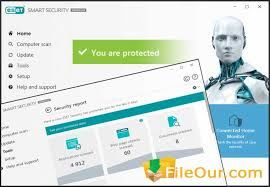 ESET Smart Security Full Version Free Download For PC, Windows