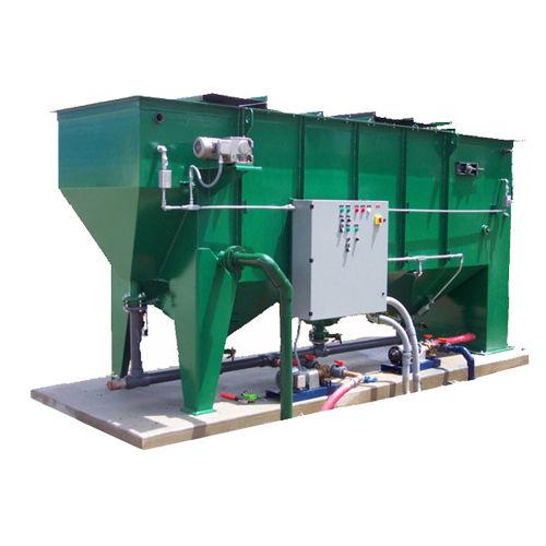 Effluent Treatment Plant – Neelam Water Technologies Pvt. Ltd.