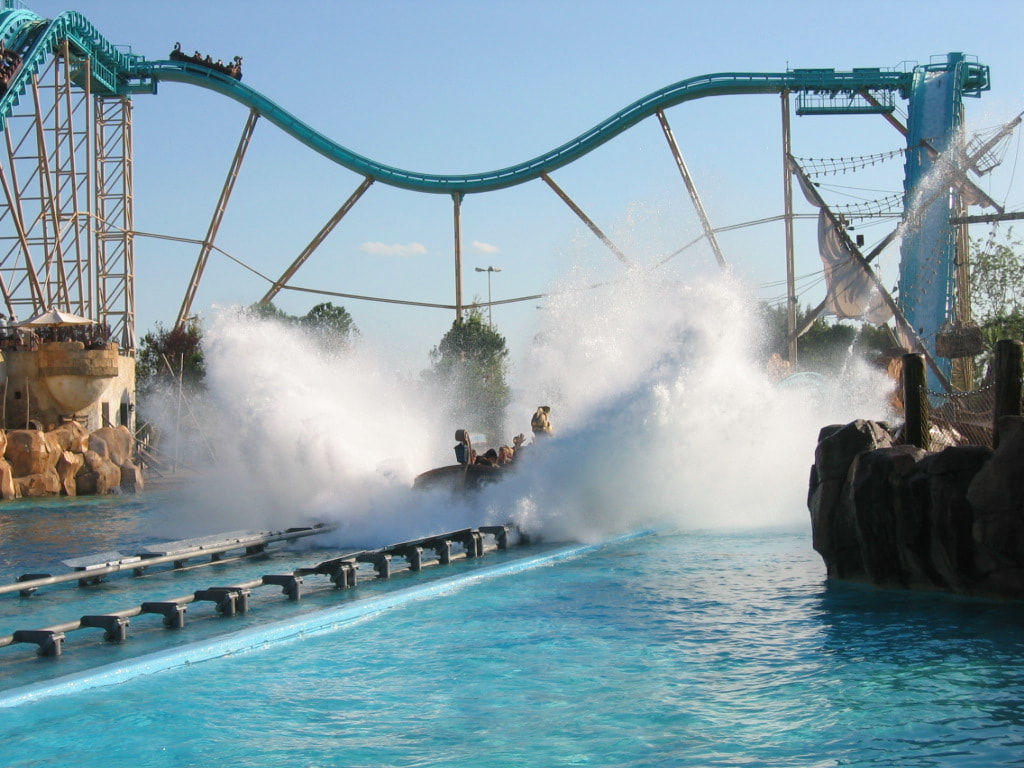 5 Best Theme Parks In Europe