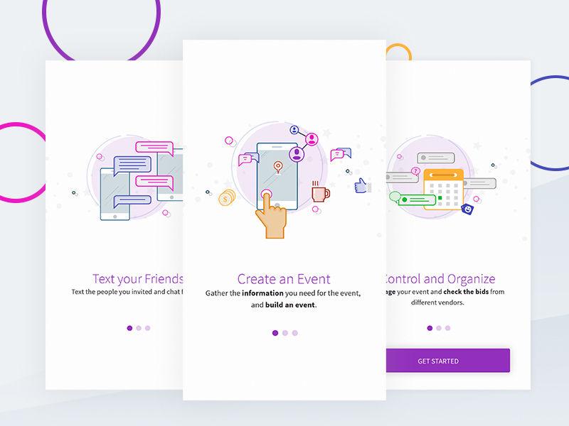 Event App Development