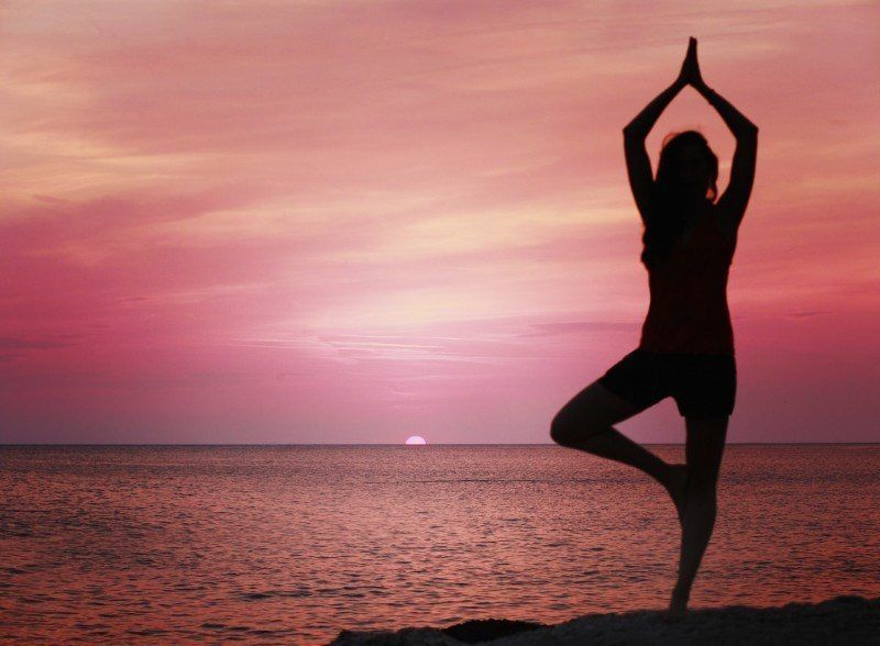 Everything about Tree Pose | Benefits, Steps, and Precautions