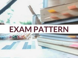 CMAT 2019 Exam Pattern - Sections Wise, Exam mode, Marks, Duration