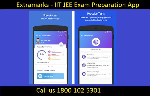 Exam Preparation App