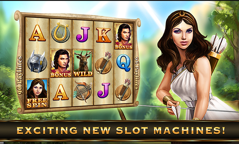 Tips for Increasing Chances of Winning When Playing Online Slots Games – Best Slot Sites UK