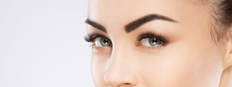 Is it possible to get a Hair Transplant on your Eyelashes? | Hair Transplant Dubai