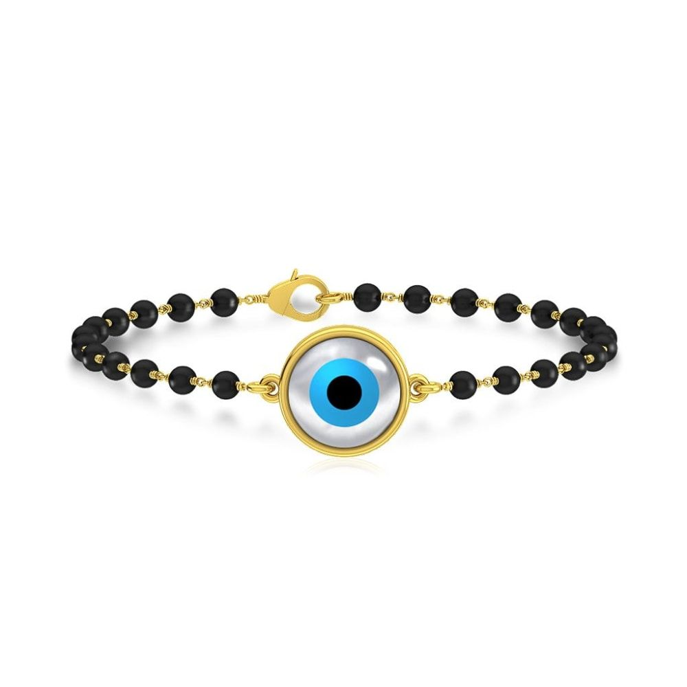 Buy Evil Eye Jewellery Designs Online Starting at Rs.10230 - Rockrush India