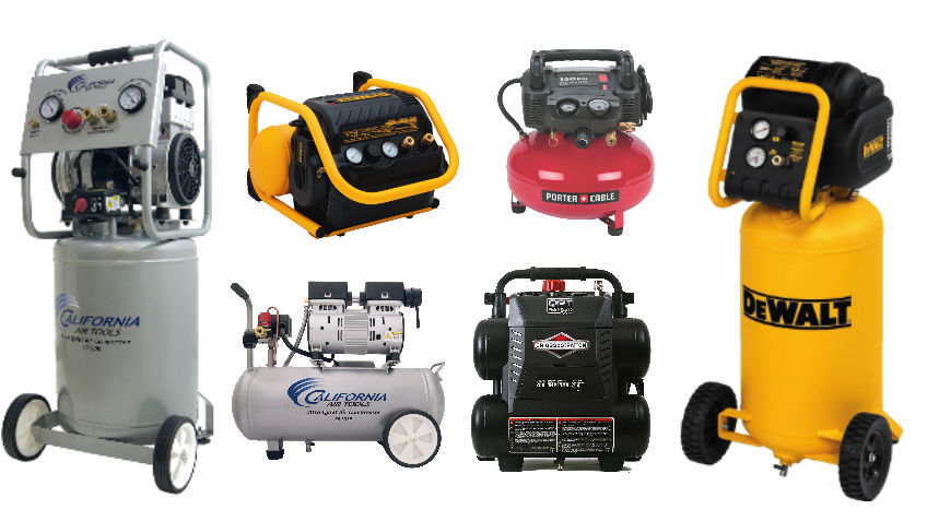 What to Look for When Shopping for Your New Air Compressor