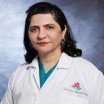 Dr. Firuza Parikh - IVF Specialist in Mumbai