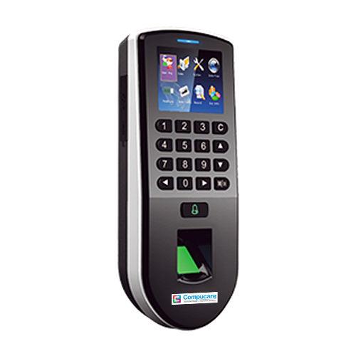 Access Control Systems - Fingerprint | Compucare, Baroda(Vadodara), Gujarat